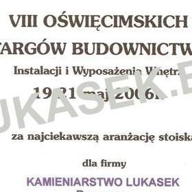 swiadectwo2 - Lukasek kamieniarstwo referencje