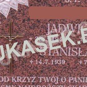nrzezba02 - Lukasek kamieniarstwo produkty