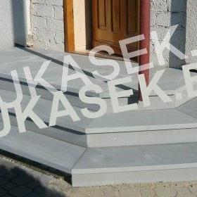nschody13 - Lukasek kamieniarstwo produkty
