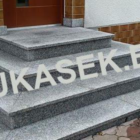 schody-08 - Lukasek kamieniarstwo produkty