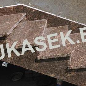 schody-274 - Lukasek kamieniarstwo produkty