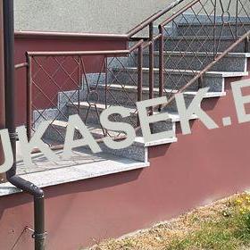 schody-42 - Lukasek kamieniarstwo produkty